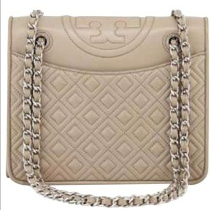 Tory Burch bag French grey